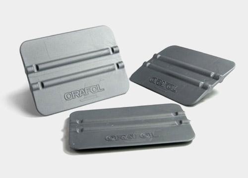 Orafol серый (средней жесткости)