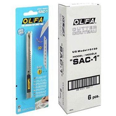 OLFA SAC-1